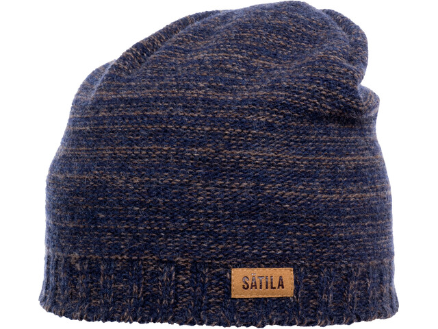 Sätila of Sweden Skiffer Hat midnight